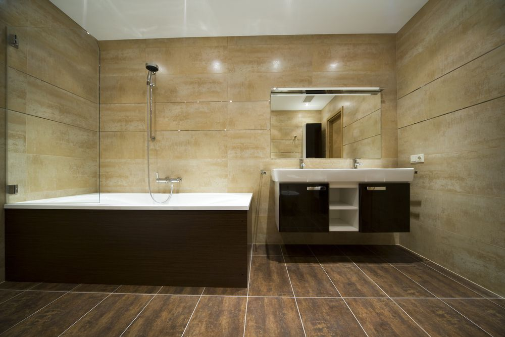 . About Us   Starfish Bathrooms