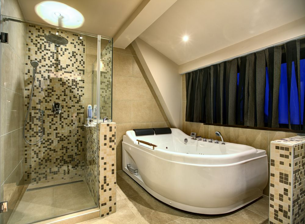 Starfish bathrooms bathroom design and installation in sheffield Bathroom design and installation sheffield